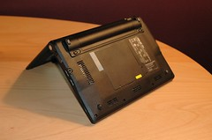 Asus Eee PC - Bottom