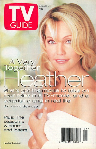 Tv Guia Heather Locklear