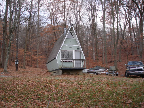 Odd Cottage