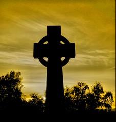 Cross (Z0L1TA) Tags: sunset cemetery grave graveyard cross bushes celticcross allrightsreserved sigma1770mm canon400d zolita1908 zolitamcguicken wwwzolitacouk photographybyzolitamcguicken  photographybyzolitamykytyn zolitamykytyn zolitaphotography httpzolitaphotographywixcomzolita olita