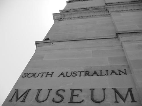 South Australian Museum.