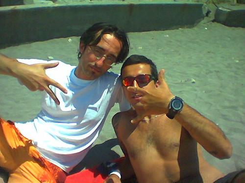 campeggio Maratea 2005