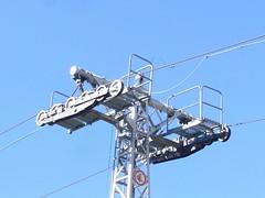 Langkofelscharte.09 (p_etzkorn) Tags: valgardena telecabine leitner cabinovia troyer gondelbahn kabinenbahn forcellasassolungo langkofelscharte groednertal