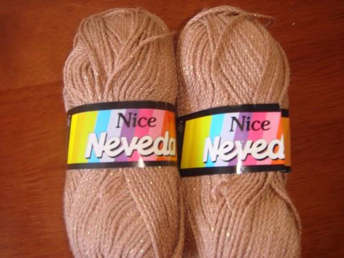 Neveda Nice