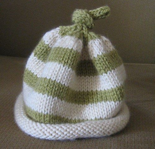hat for baby judd