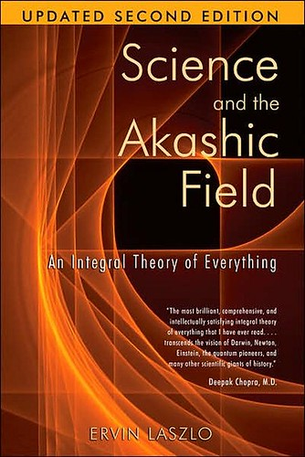 Science and the Akashiic Field