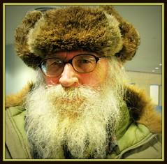 stranger #13 (artsy_T) Tags: man beard detroit stranger picnik nameless 100strangers photochallenge100strangers stranger13 100strangerscom oopsalreadyaddedonefortodaytothepool illhavetoaddthislatertonight