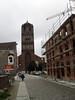 Stralsund St Jakobikirche