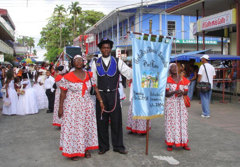 2007 Black Heritage Parade  DSC01000