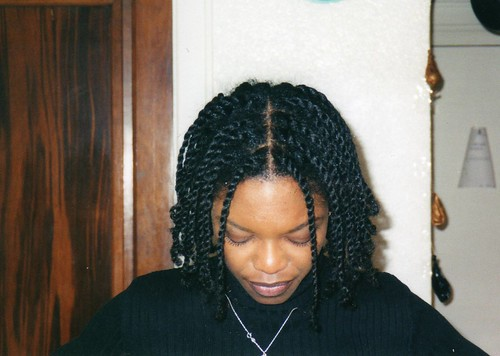 Twists Hairstyles For Black Men. Black Hair Twists