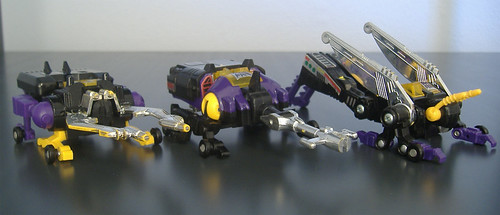 Insecticons Alt-mode