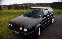 VW Golf al jaren meest geliefde occasion