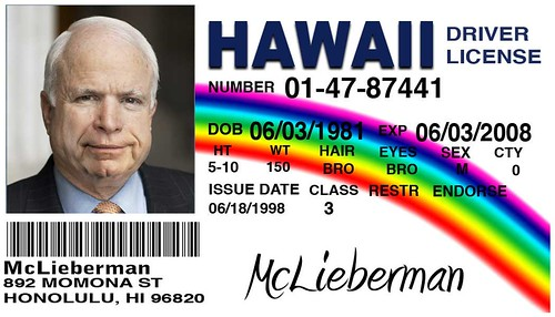 McLieberman