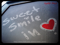 {i} in  ({i} in ) Tags: love smile sweet r     a