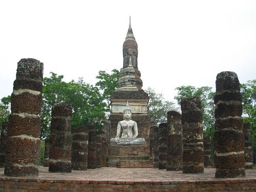 Sukhotai-W Traphang Ngoen