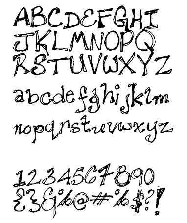 Fontifier Font