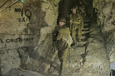 Tuneles en Arras