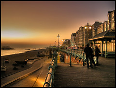 Sunset Seafront, Brighton February 18 (BoblyP) Tags: uk sunset england nikon bravo brighton unitedkingdom betty coolpix seafront eastsussex hdr e5700 favemegroup6 boblyp saariysqualitypictures brightonhoverocktherealphotographicdeal worldbeautiesguide brightonflickr2009bookpick