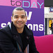 Waterloo Station - GMTV with Michael Underwood