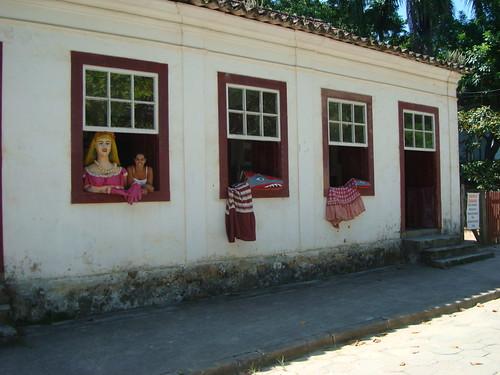 Casarão da Ponta do Sambaqui