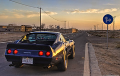 Corvette - End of the day II (Mishari Al-Reshaid Photography) Tags: blue sunset sky reflection classic cars chevrolet car canon eos automobile stingray chevy american kuwait autos digitalrebel corvette canoneos hdr photoshopcs2 classiccars automobiles kuwaitcity q8 carphotos carphotography artphoto beautifulsky canonef24105f4l coolcars chevycorvette gtm americancar carphoto canoncamera photomatix imagestabilizer 24105mm q80 canonllens xti sunsetphoto 400d ef24105 mishari eos400d canoneos400d digitalrebelxti canon400d canonef24105f4lis aplusphoto kuwaitphoto kuwaitphotos kuwaitcars kvwc excapture kuwaitartphoto gtmq8 kuwaitart kuwaitvoluntaryworkcenter kuwaitvwc bluecorvette grendizer99 hyperdynamicrange kuwaitsunsets kuwaitphotography grendizer99photos misharialreshaid 1976corvettestingray worldofcars malreshaid misharyalrasheed