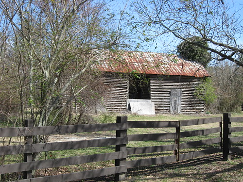 georgia farm hazzard dukes