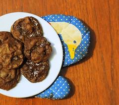 Ugg Cookies