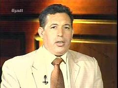 حواس تقية ومشاركته في برنامج خاص