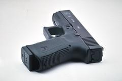 IMG04380 (thefresnel) Tags: pistol handgun 9mm glock glock19 g19