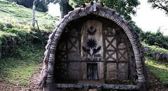 19 Toda temple
