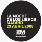 La noche de los libros 2008
