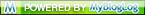 MyBlogLog Chicklet logo