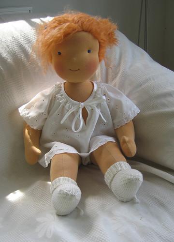 Lisa doll 2