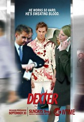 2495230561 6a66be9aec m Foto do dia: Terceira temporada de Dexter
