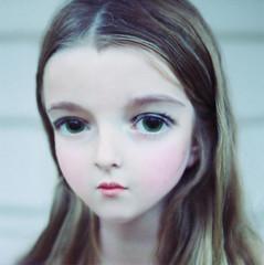 megan (tte..tte) Tags: girl doll eerie