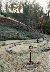 Via Francigena - San Gimignano - Monteriggioni