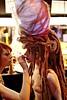 Vivid Angel at the Andrew Logan, Alternative Miss World (the_vividangel) Tags: vividangel alternativemissworld