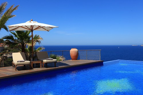 Villa Mar, Ibiza Hotels & Villas, Dynamic Lives