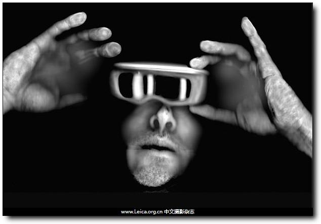 『摄影展』失明者的影像:另一种描述的可能