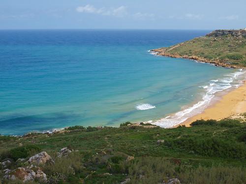 Gozo - Ramla Bay (3)