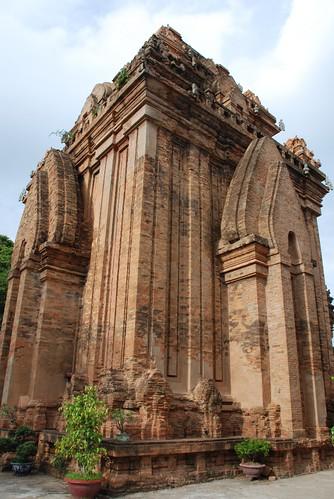 Cham Pagoda - Nha Trang