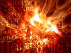 Holy Spirit fire 3 (basicSUBLIME) Tags: fire graphics god spirit christian holy inspirational holyspirit inspiks