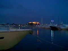 Antibes Marina