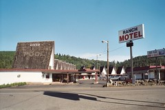 a2007-06-21 (mudsharkalex) Tags: oregon aframe ricehill ranchmotel