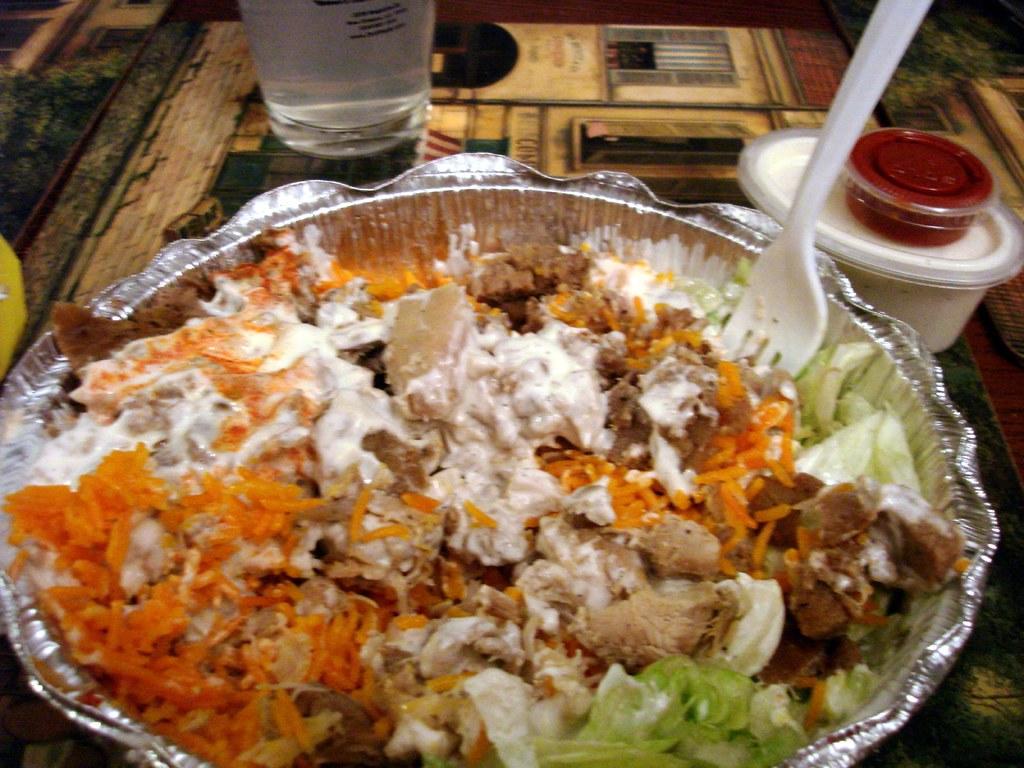 Halal Mexican Restaurant Nyc
