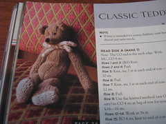 classic bear