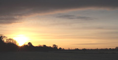 Sunrise again (torimages) Tags: england unitedkingdom somerset allrightsreserved donotusewithoutwrittenconsent copyrighttorimages
