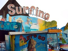 Surfing (regtur) Tags: netherlands dutch fun nederland fair surfing kirmes kermis doesburg attraction attractie medion schausteller sobema