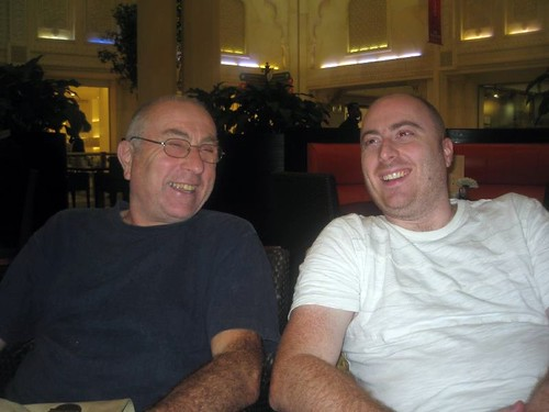 Geoff & Nick