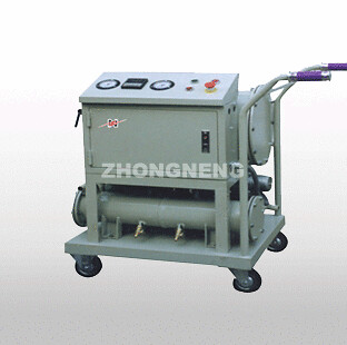 TYB Diesel Oil Purifier